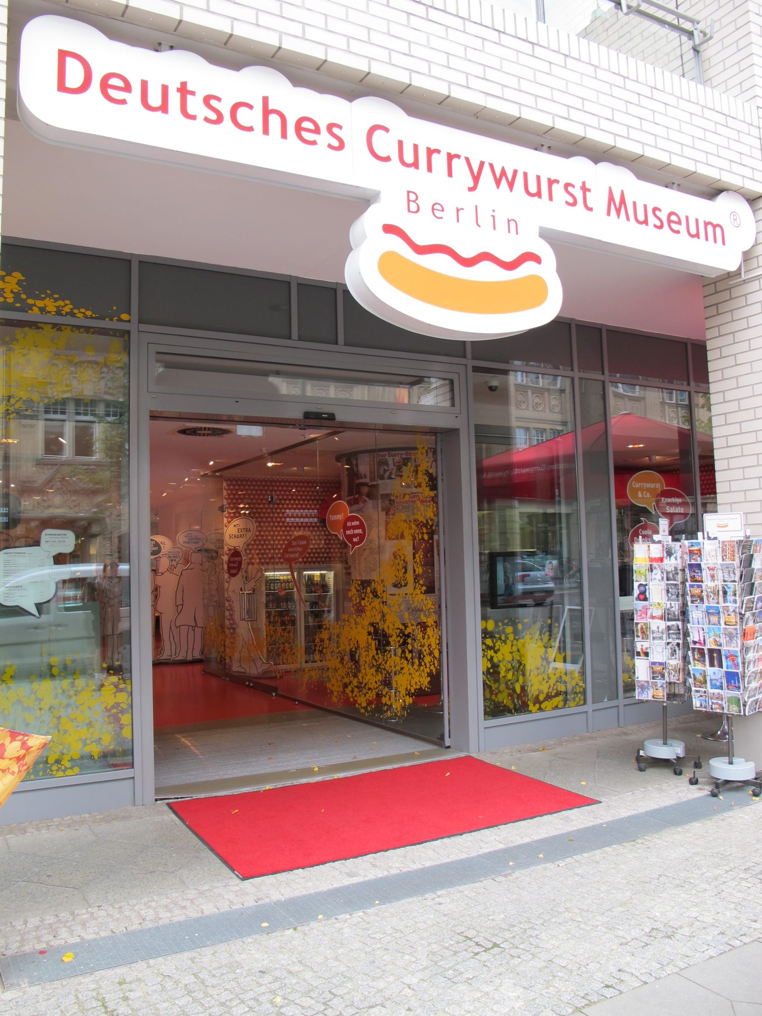 currywurst-museum