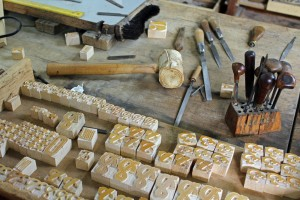 carving-equipment